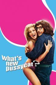 What's New Pussycat? (1965) Online Subtitrat in Romana HD Gratis