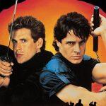 American Ninja 4: The Annihilation (1990)