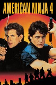 American Ninja 4: The Annihilation (1990) Online Subtitrat in Romana HD Gratis