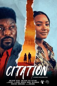 Citation (2020) Online Subtitrat in Romana HD Gratis