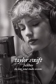 Taylor Swift – Folklore: The Long Pond Studio Sessions (2020)
