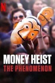 Money Heist: The Phenomenon (2020)