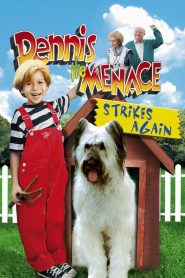 Dennis the Menace Strikes Again! (1998)