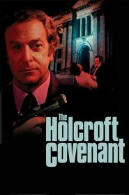 The Holcroft Covenant (1985)