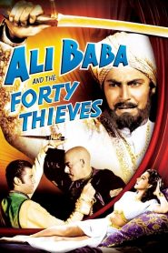 Ali Baba and the Forty Thieves (1944)