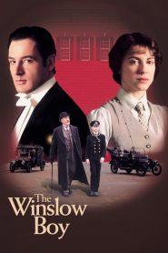 The Winslow Boy (1999)