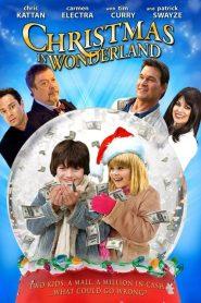 Christmas in Wonderland (2007)