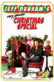 Jeff Dunham: Jeff Dunham's Very Special Christmas Special (2008)