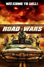 Road Wars (2015)