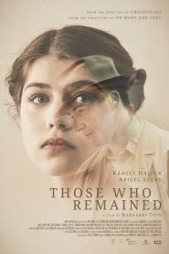 Those Who Remained (2019)