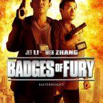 Badges of Fury (2013)