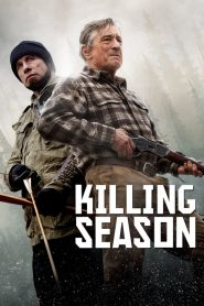 Killing Season (2013) Online Subtitrat in Romana HD Gratis