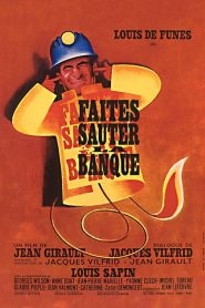 Rob the Bank (1964)