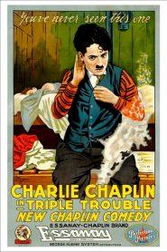 Triple Trouble (1918)