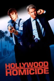 Hollywood Homicide (2003)