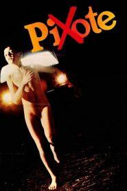 Pixote (1981) Online Subtitrat in Romana HD Gratis