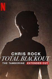 Chris Rock Total Blackout: The Tamborine Extended Cut (2021)