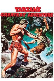 Tarzan's Greatest Adventure (1959)