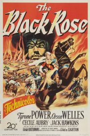 The Black Rose (1950) Online Subtitrat in Romana HD Gratis