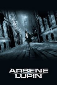 Adventures of Arsene Lupin (2004)