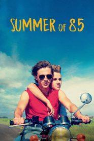 Summer of 85 (2020) Online Subtitrat in Romana HD Gratis