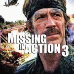 Braddock: Missing in Action III (1988)