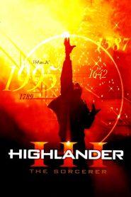 Highlander III: The Sorcerer (1994)