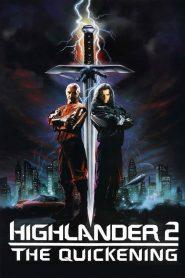 Highlander II: The Quickening (1991) Online Subtitrat in Romana HD Gratis