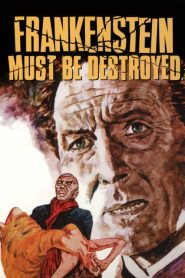Frankenstein Must Be Destroyed (1969) Online Subtitrat in Romana HD Gratis