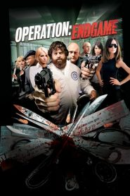 Operation: Endgame (2010) Online Subtitrat in Romana HD Gratis