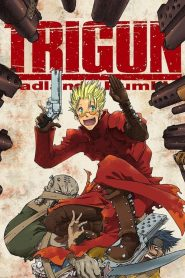 Trigun: Badlands Rumble (2010)