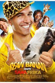Sean Banana Inside Seanfrica (2012)