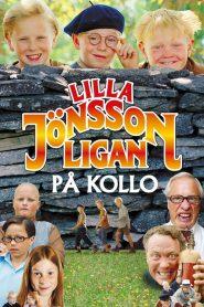 Lilla Jönssonligan på kollo (2004)