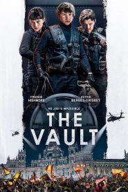 The Vault (2021) (2020)