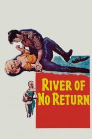 River of No Return (1954)