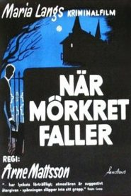When Darkness Falls (1960)