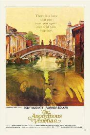The Anonymous Venetian (1970)