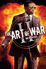 The Art of War II: Betrayal (2008)