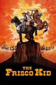 The Frisco Kid (1979)