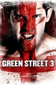 Green Street Hooligans: Underground (2013)