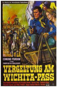 Assault on Fort Texan (1964)