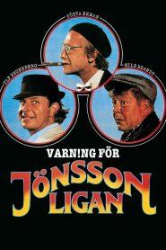 Beware of the Jönsson Gang (1981)