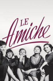 Le Amiche (1955) Online Subtitrat in Romana HD Gratis