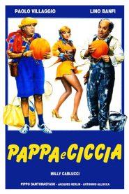 Pappa e ciccia (1983) Online Subtitrat in Romana HD Gratis