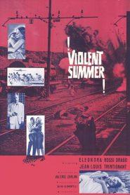 Violent Summer (1959) Online Subtitrat in Romana HD Gratis