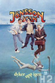 The Jönsson Gang Turns Up Again (1986)