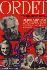 Ordet (1943)