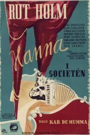 Hanna in High Society (1940)