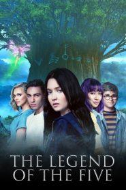 The Legend of The Five (2020) Online Subtitrat in Romana HD Gratis