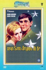 Non son degno di te (1965)
